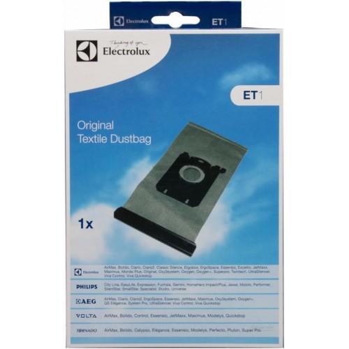 Купить Мешок Electrolux S bag многоразовый Menalux 1800T для пылесосов в Украине недорого