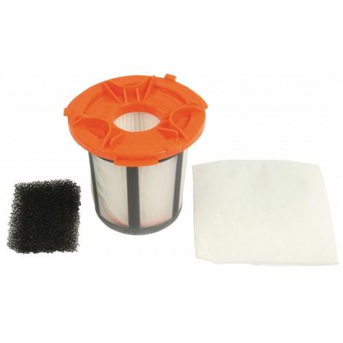 Купить Zanussi ZAN 7360, 7361, 7365, 7370 Нера фильтр для пылесосов в Украине недорого