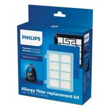 Фильтры для пылесосов Philips FC9330 – FC9334, FC9350 – FC9353, FC9549 - FC9588 Powerpro Compact 5 и Powerpro Active 7