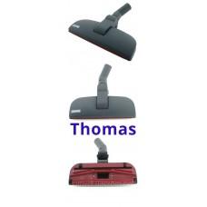 Thomas уборка шерсти щётка 139900 к пылесосам