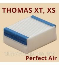 Фильтр HEPA 13 Thomas 195305 для пылесосов Aqua Box XT, XS, Perfect Air, DryBox (Amfibia)