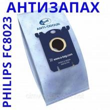 Пылесборники Philips FC 8023 01 Антизапах к пылесосам PerformerPro FC9180 - FC9199