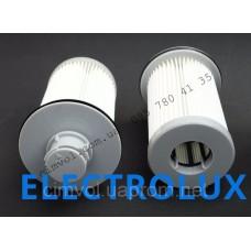 Фильтры Electrolux TwinClean Z 8210...8280 в комплекте EF78 для пылесоса