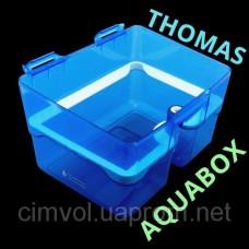 Нижняя часть Thomas Aqua Box моющих пылесосов