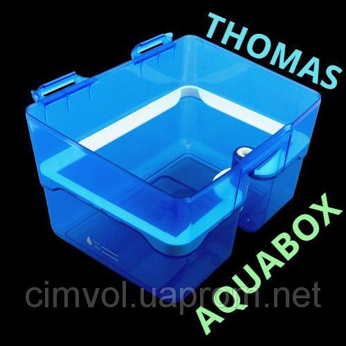 Купить Нижняя часть Thomas Aqua Box моющих пылесосов в Украине недорого
