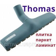 Щётка для пола Thomas 139907 к пылесосам 32 мм из натурального волоса