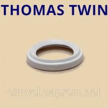 Thomas Twin Tiger, TT, T1, T2 уплотнительное кольцо 109188 под инжектор на диффузоре пылесоса