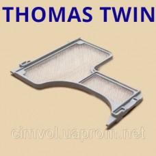 Решётка от шерсти Thomas Twin Aquafilter TT, T1, T2 198661 в диффузоре аквафильтра пылесоса